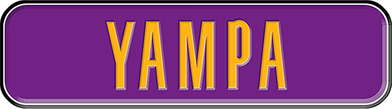 Purple-Yampa-Button