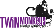 Twin Monkeys Beverage Canning Systems